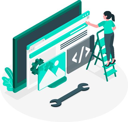 پشتیبانی سایت - اکتااسکریپت